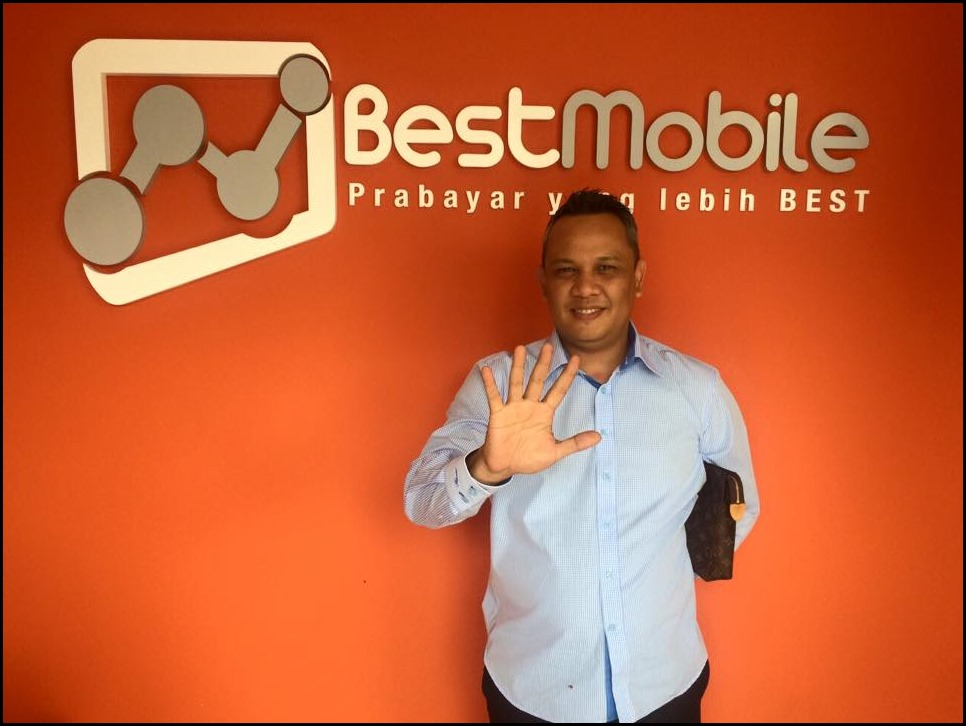 CEO BEST Mobile Terbaik