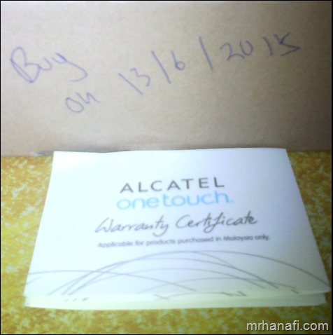 IMG 20150715 000117 thumb - Pengalaman Sebulan Guna Alcatel Onetouch