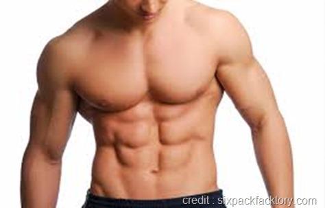 cara kempiskan perut dengan cepat