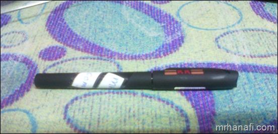 kuasa pen