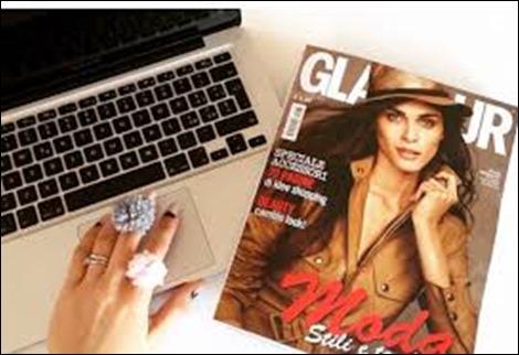 blogger glamer