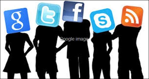 guna media sosial
