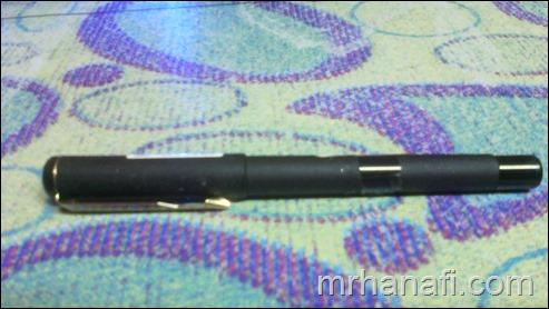 sebatang pen