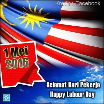 hari pekerja 2016