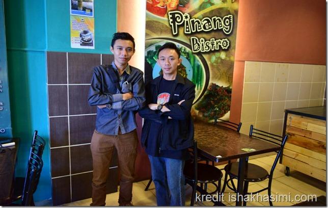 Blogger Sarawak