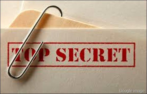 rahsia terbongkar