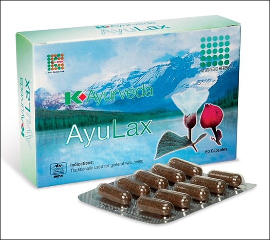 K-AyuLax