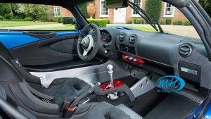 kereta mewah gear manual