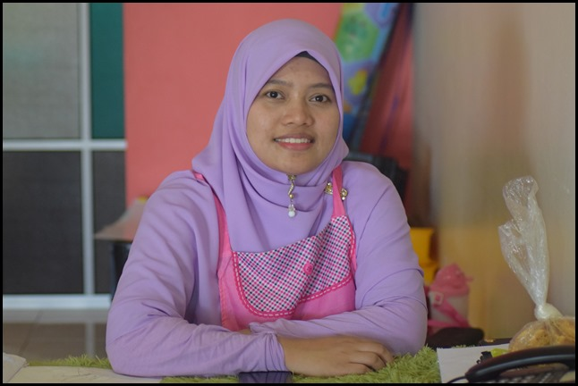 Puan Farisa