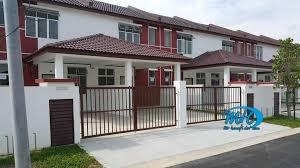 rumah mampu milik - Beli Rumah Murah Mesra Rakyat