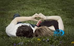 lelaki jatuh cinta