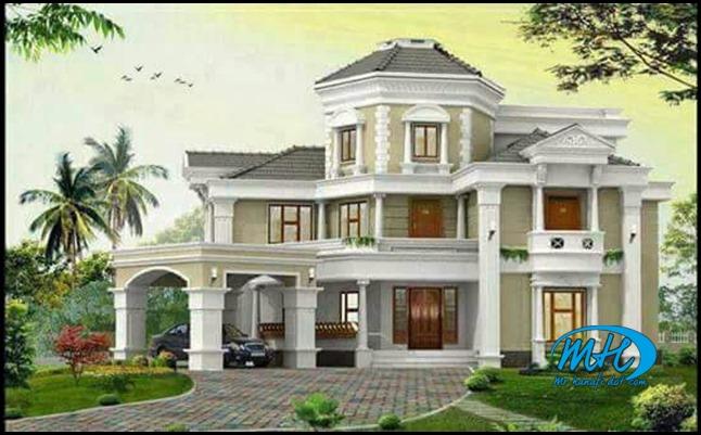 pinjaman rumah