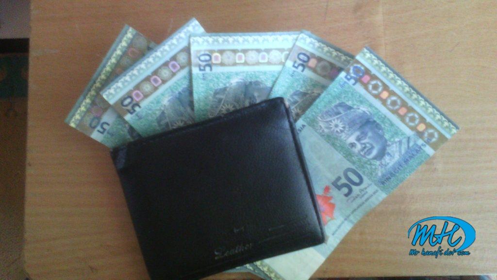 sistem buat duit