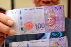 nilai RM100