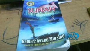 Novel sunan