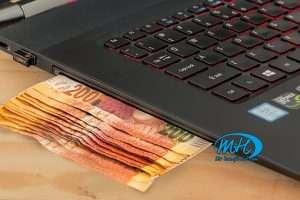 cara dapat duit online