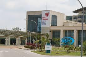 pusat jantung sarawak di Samarahan