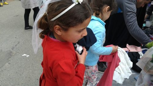 pelarian syria UNHCR