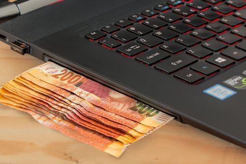 perniagaan dalam talian