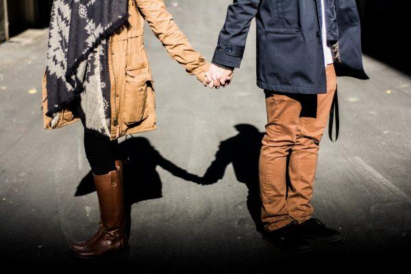 istri sayang suami