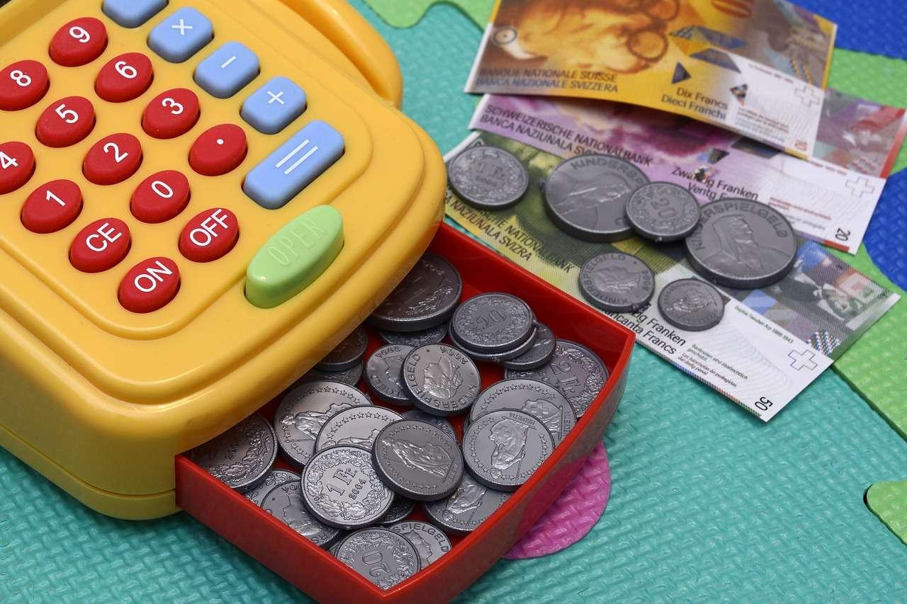 duit extra dari blog