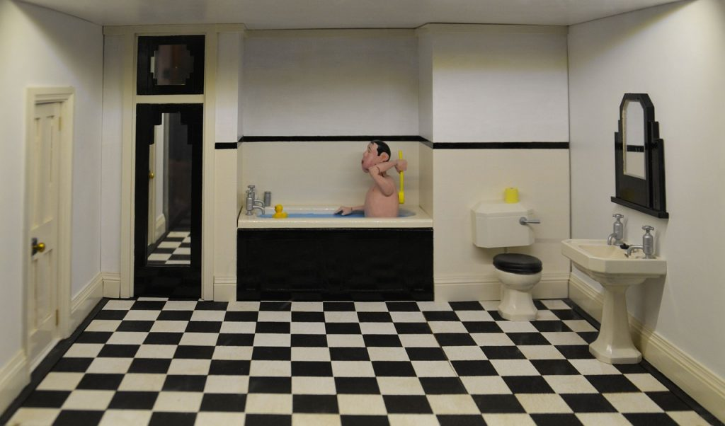 small room 1518161039 1024x602 - Bilik Sewa Murah Pilihan Yang Seadanya